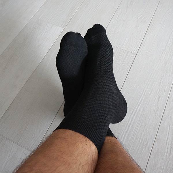 Bamboo Socks Review